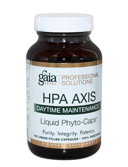 HPA Axis Daytime Maintenance