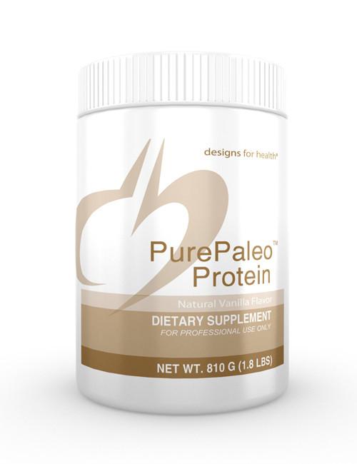 PurePaleo Protein Vanilla, 810 g
