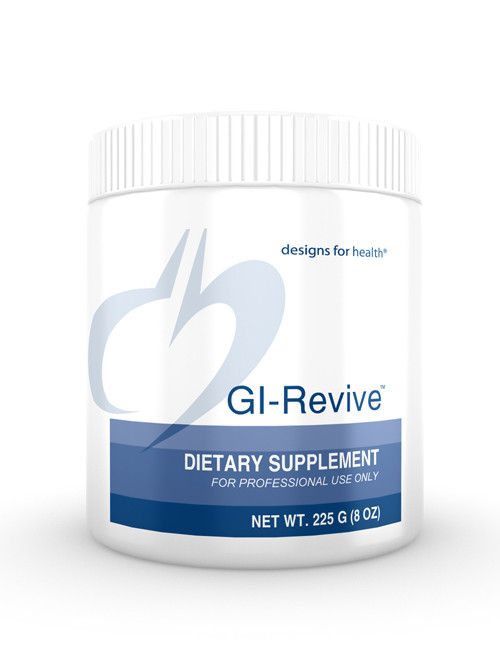 GI-Revive Powder, 225 g