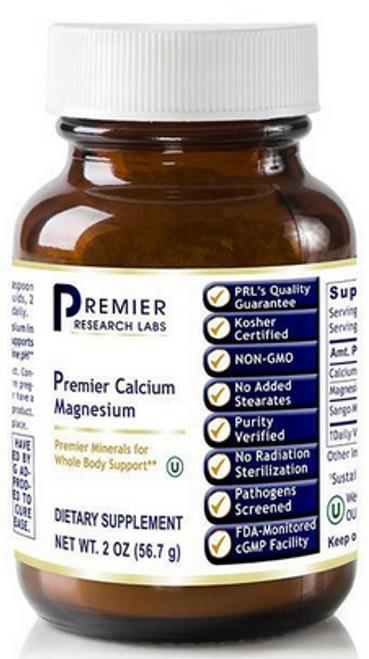 Calcium Magnesium Plus, 2 oz (formerly Coral Legend Powder)