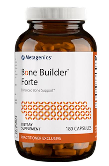 Bone Builder Forte, 180 VCaps (CalApatite)