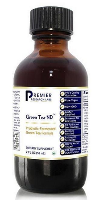 Green Tea - ND™, 2 fl oz