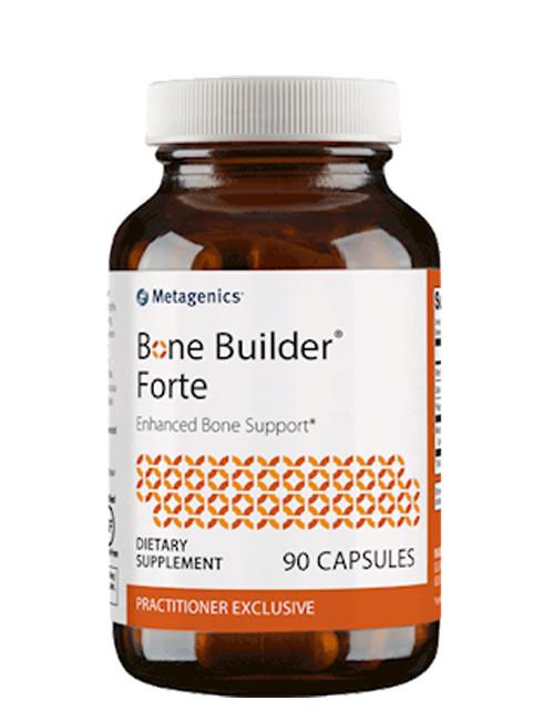 Bone Builder Forte, 90 VCaps