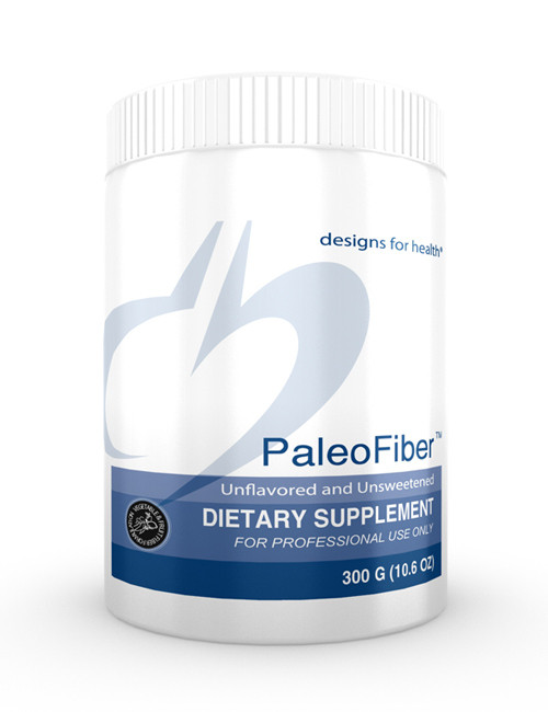 PaleoFiber® Unflavored and Unsweetened 300 g