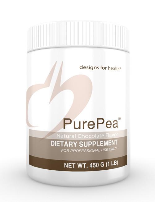 PurePea™ Chocolate 450 g (1 lb)