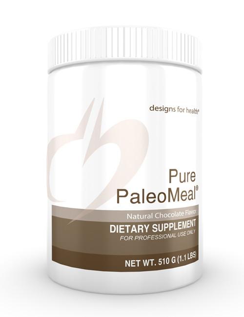 Pure PaleoMeal Chocolate, 510 g (1.1 lbs)