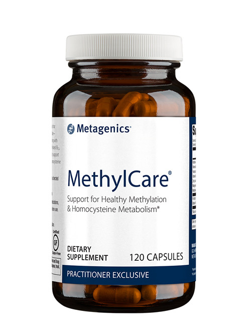 MethylCare™ 120 caps
