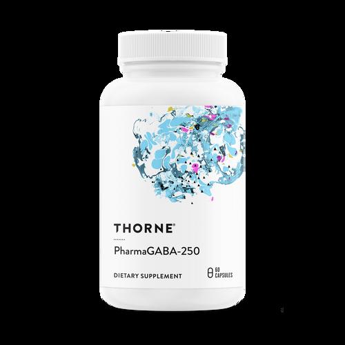 PharmaGABA-250 60 caps