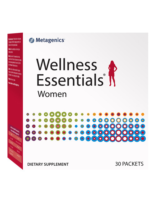 Wellness Essentials® Women