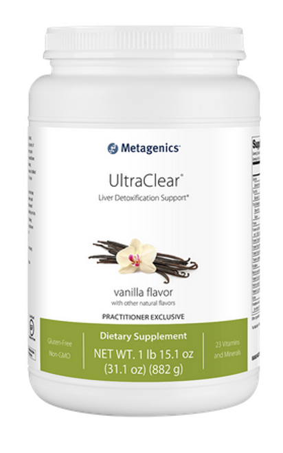 UltraClear® Vanilla