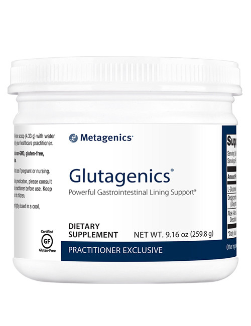 Glutagenics® 60 servings
