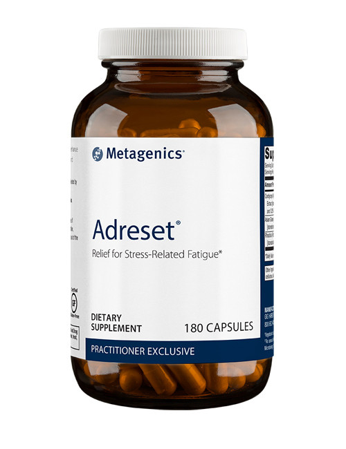 Adreset® 60 or 180 caps