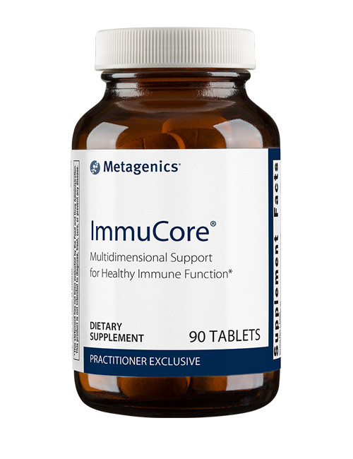 ImmuCore® 90 tabs