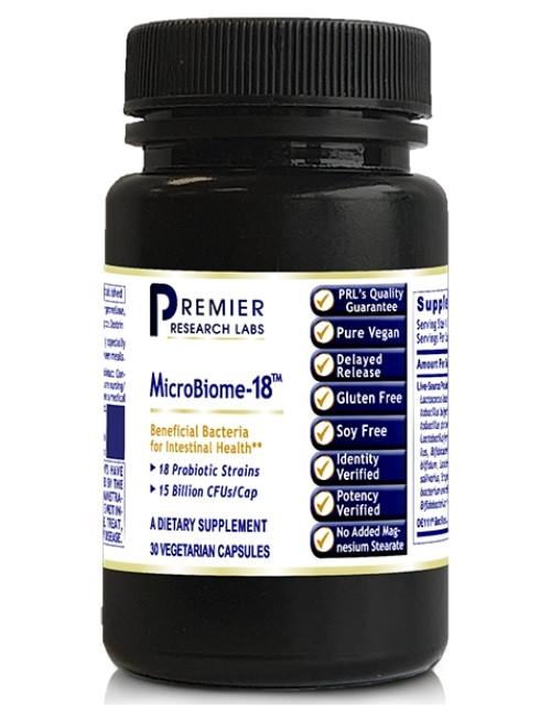 MicroBiome-18™ 30 caps