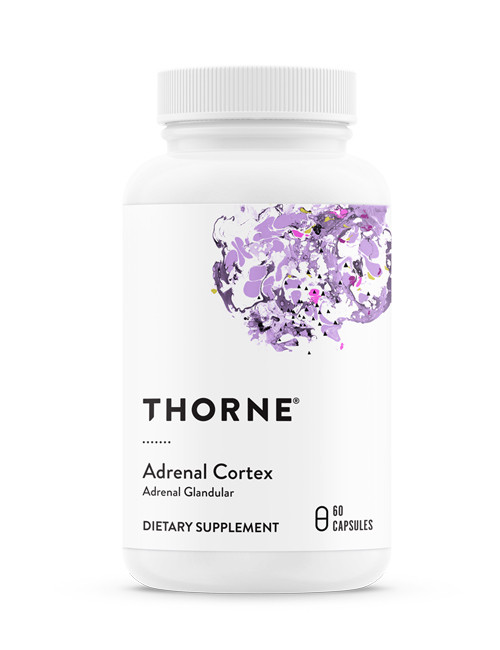 Adrenal Cortex 60 caps