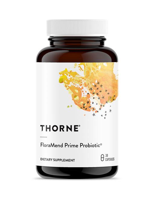 FloraMend Prime Probiotic 30 caps
