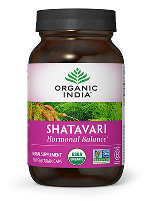 Shatavari 90 vegcaps