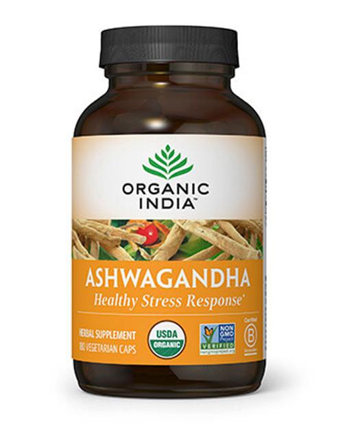 Ashwagandha 90 vegcaps