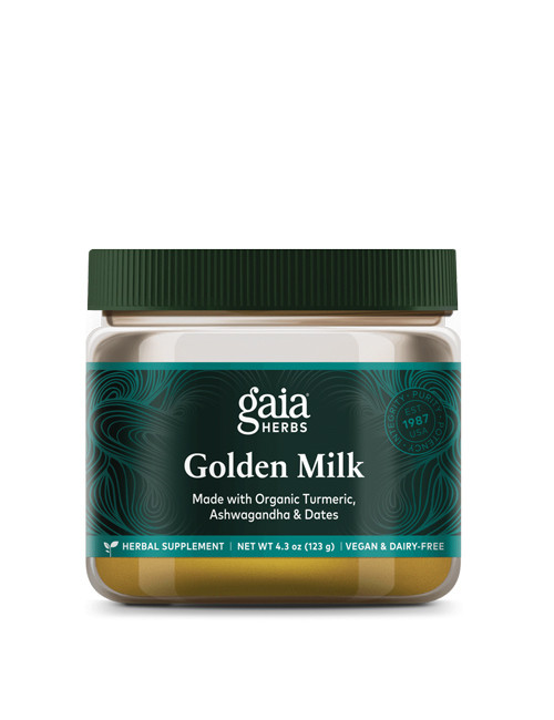 Golden Milk 4.3 oz