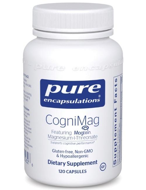 CogniMag 120 caps