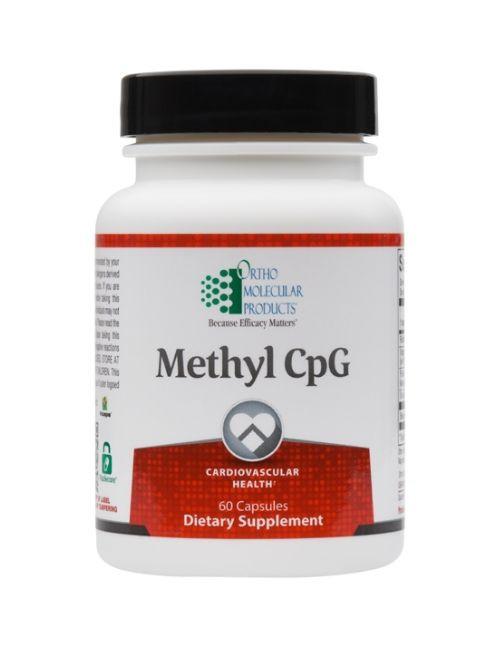 Methyl CpG, 60 caps
