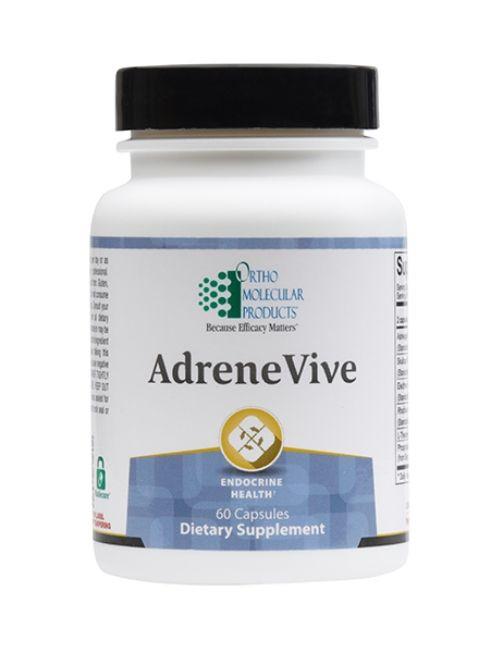 AdreneVive, 60 caps