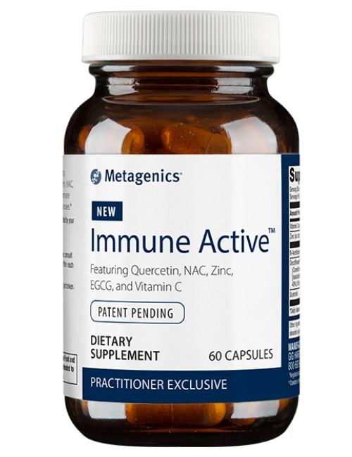 Immune Active, 60 caps