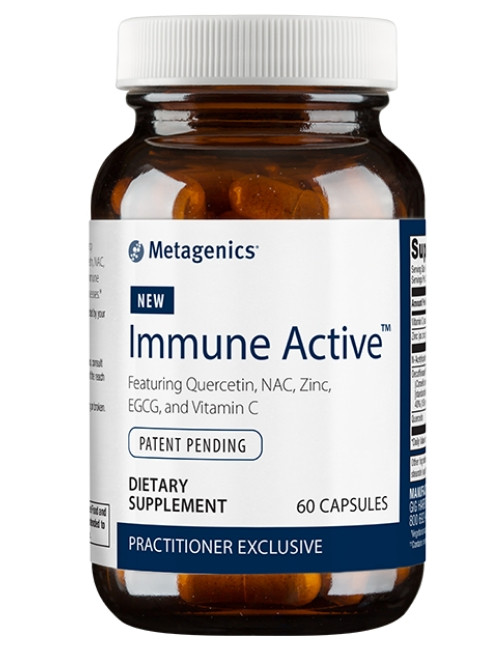 Immune Active, 60 caps