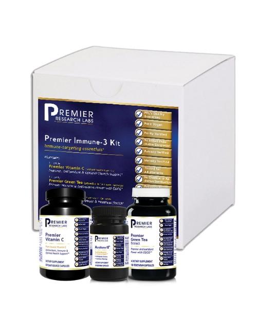 Premier Immune 3 Kit