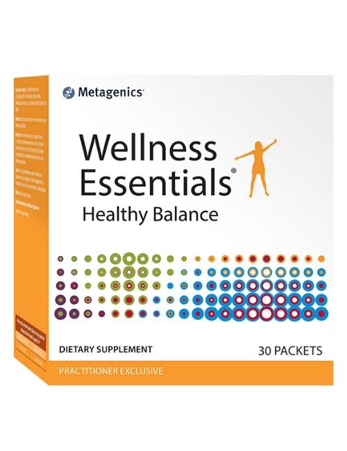 Wellness Essentials Healthy Balance