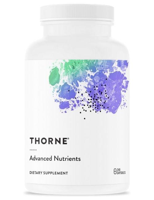 Advanced Nutrients, 240 caps