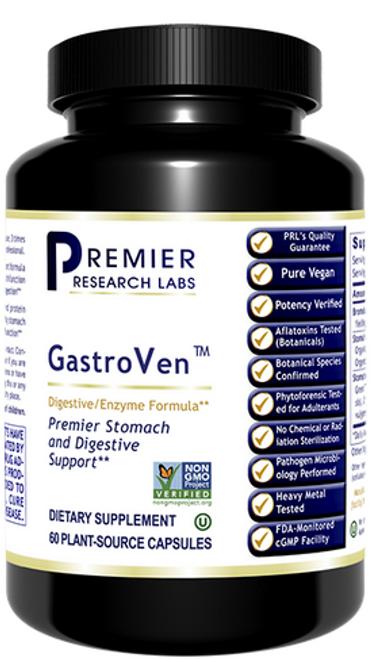 GastroVen, 60 vcaps