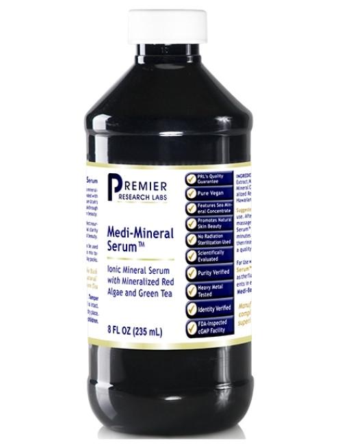 Medi-Mineral Serum, 8 fl oz