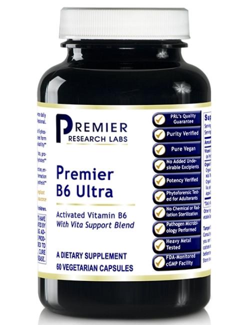 Premier B6 Ultra, 60 vcaps