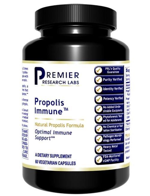 Propolis Immune, 60 vcaps