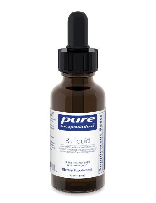 B12 Liquid 1000, 30 ml