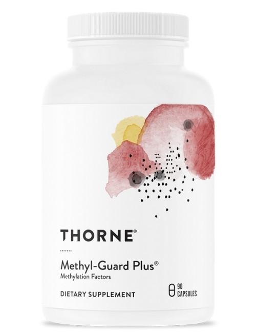 Methyl-Guard Plus, 90 caps