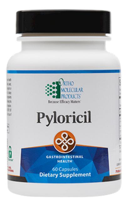 Pyloricil, 60 caps