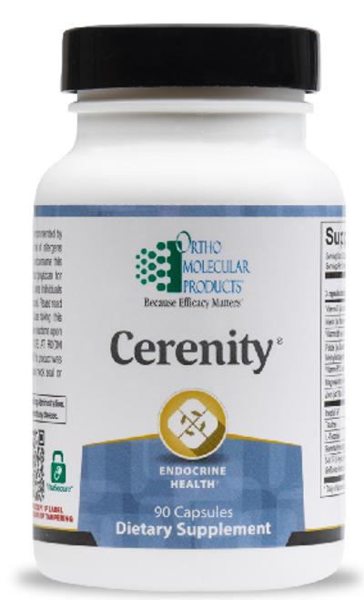 Cerenity®, 90 Vcaps