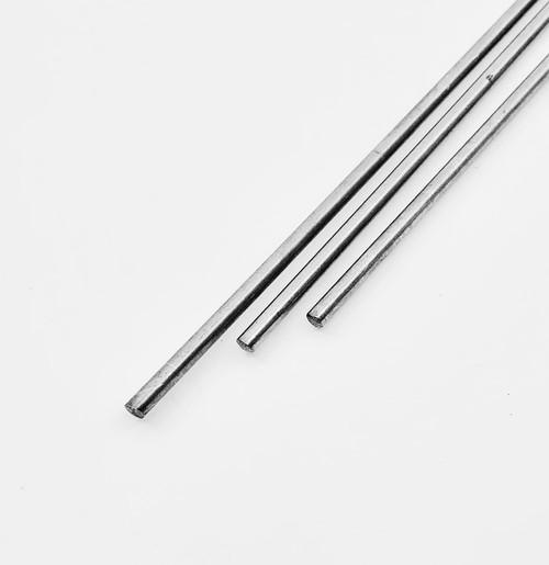 """Titanium Rod Available in 1/8"""""""