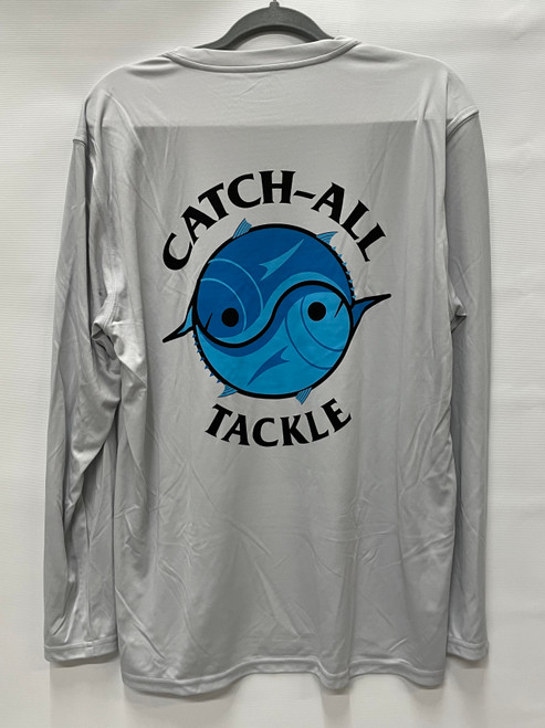 Catch All Tackle Performance Shirt