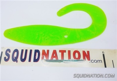 Squidnation Thinskinz 6 inch 5 pack