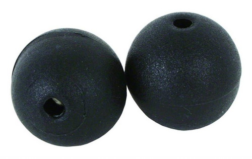 Calcutta Outdoors Outrigger Stop Balls set of 2