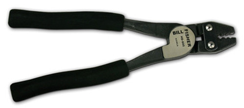Bill Fisher HD-800 Heavy Duty  Hand Crimpers