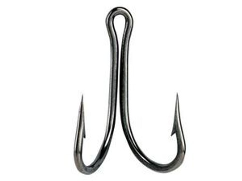 Mustad 7982HS Stainless Steel Double Hook 5pack 6/0 -10/0