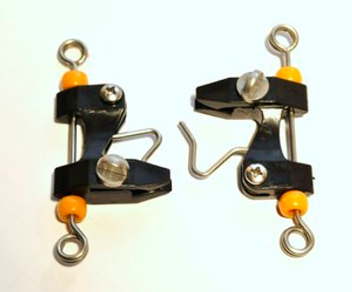 Outrigger Clips Release clips set of 2