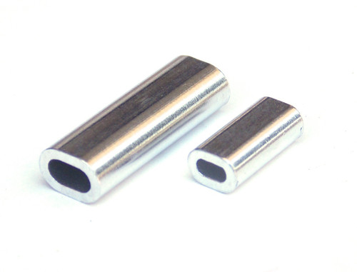CatchAllTackle.com Aluminum Crimp Sleeves