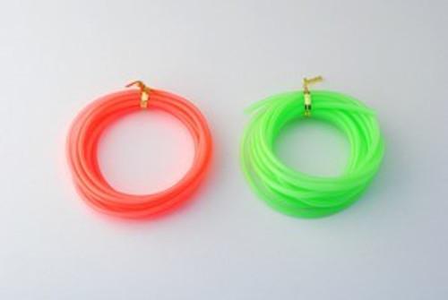 Luminous Glow  Chafing Tubing 1.4mm-2.6mm 10' coils