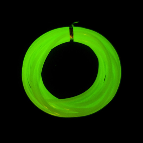 Luminous Glow  Chafe Tubing 10' coils