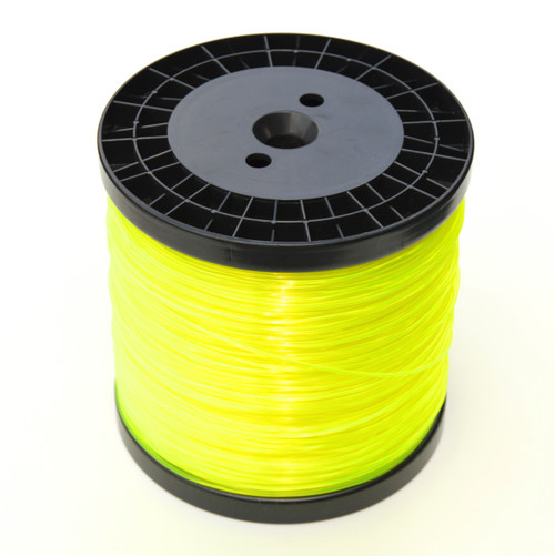 CatchAllTackle Hi Viz Line 5 lb spool